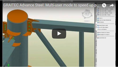 Multi-User Modus für die Beschleunigung der Projekte