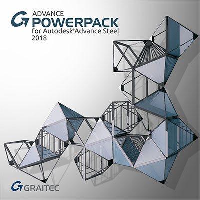 PowerPack für Advance Steel