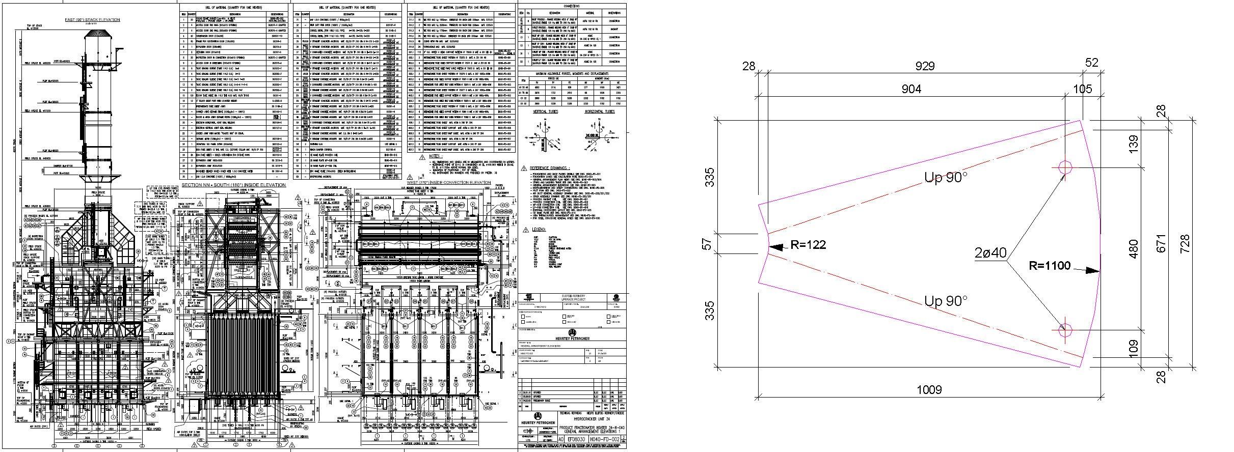 GRAITEC Autodesk Advance Steel | Automatisierte Zeichnungserstellung