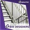 GRAITEC Advance BIM Designers | Stahlbau Serie