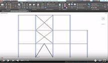 GRAITEC Autodesk Advance Steel | Zusätzliche Zeichnungsstile