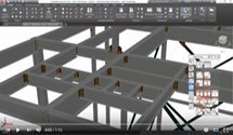 GRAITEC Autodesk Advance Steel | Informationen zu Fertigungsdaten