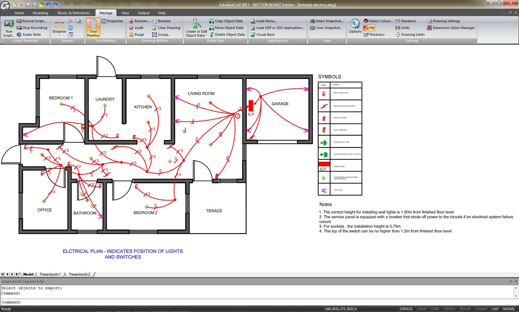 GRAITEC Advance CAD | Interoperabilität