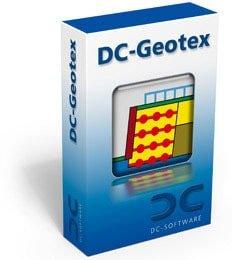 GRAITEC CS-Statik | DC-Gurndbaustatik | DC-Geotex