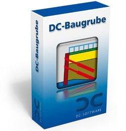 GRAITEC CS-Statik | DC-Gurndbaustatik | DC-Baugrube