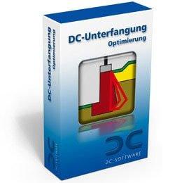GRAITEC CS-Statik | DC-Gurndbaustatik | DC-Unterfangung Optimierung