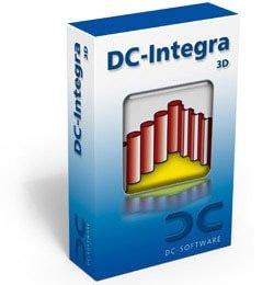 GRAITEC CS-Statik | DC-Gurndbaustatik | DC-Integra 3D