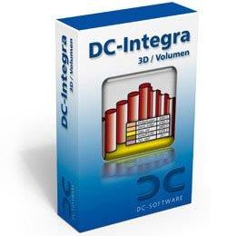 GRAITEC CS-Statik | DC-Gurndbaustatik | DC-Integra 3D / Volumen