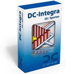GRAITEC CS-Statik | DC-Gurndbaustatik | DC-Integra 3D / Sparten