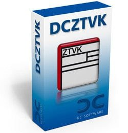 GRAITEC CS-Statik | DC-Gurndbaustatik | DCZTVK