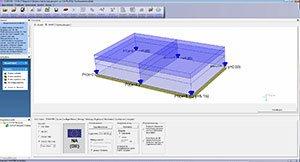 GRAITEC CS-Statik | Module Stahlbetonbau | FEM Platte