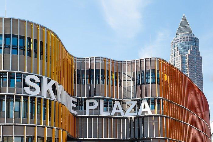 Skyline Plaza FFM