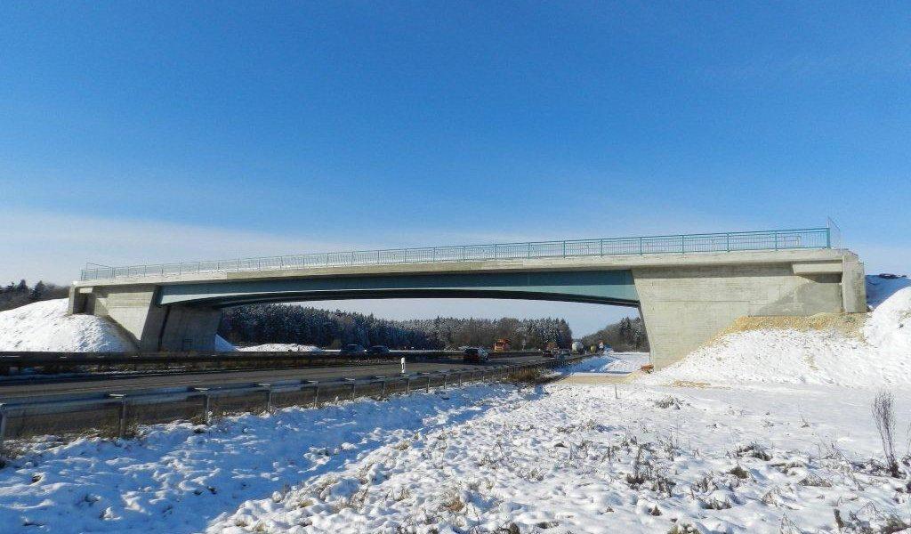 Verbundbrücke