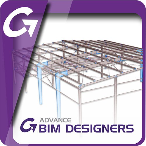 GRAITEC Steel Structure Designer für Advance Steel
