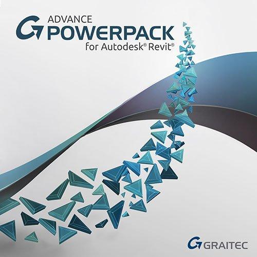 GRAITEC PowerPack für Revit®