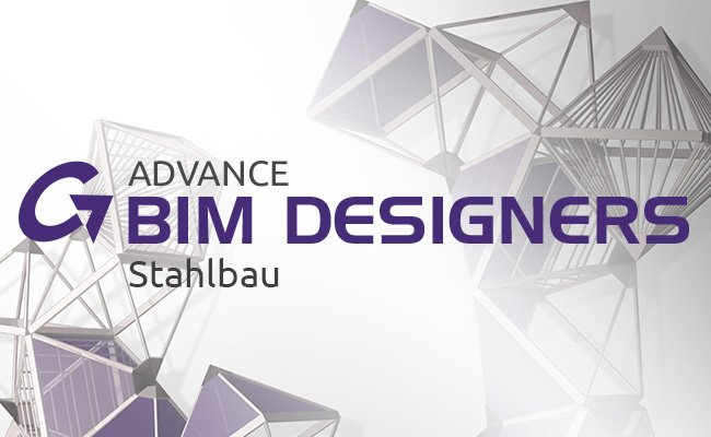 Webinar Advance BIM Designers (Stahlbau)