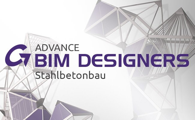 Webinar Advance BIM Designers (Stahlbetonbau)
