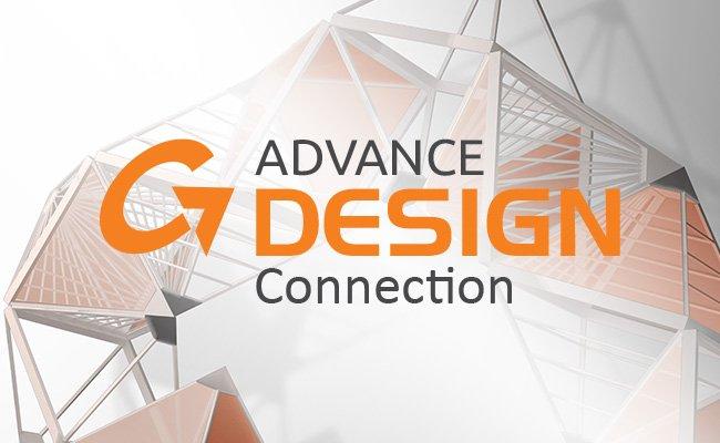 Webinar Advance Design Connection