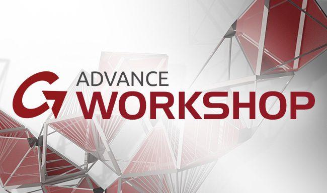 Webinar Advance Workshop