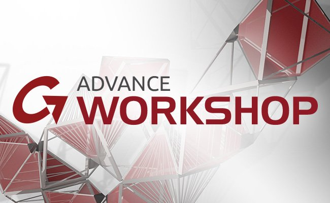 Webinar Advance Workshop