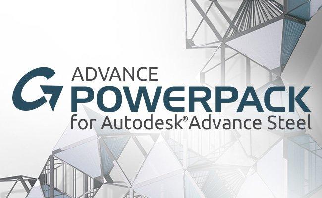 Webinar PowerPack für Advance Steel