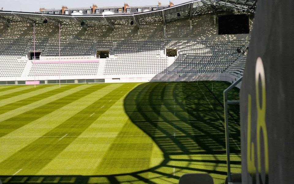 Jean Bouin Stadion