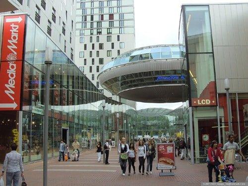 The UFO Zoetermeer Project