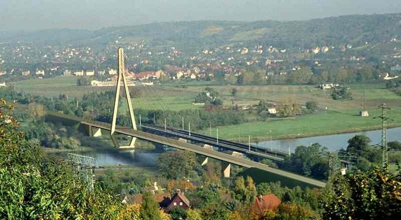 Niederwartha-Brücke