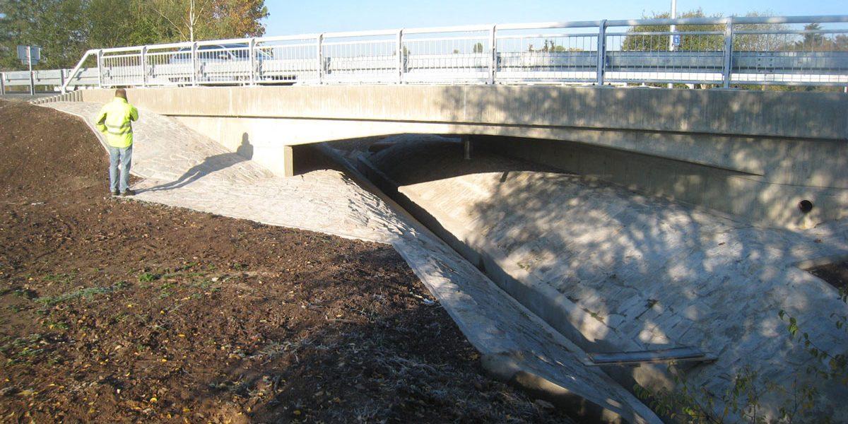 Zbůch Brücke