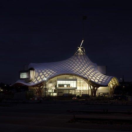 Zentrum Pompidou Metz