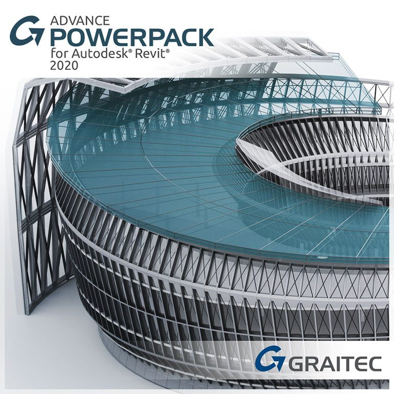 PowerPack for Revit