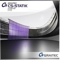 GRAITEC CS-Statik | Professionelle Software für die Baustatik