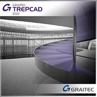 GRAITEC Produkte TrepCAD